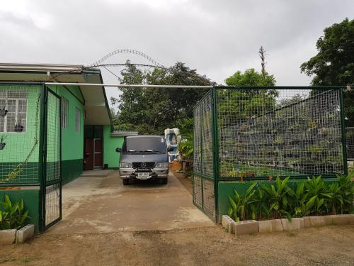 GV Home - Menzyland, Caniogan, Malolos City