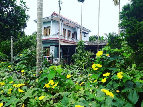 Nam Homestay, Đồng Hỷ