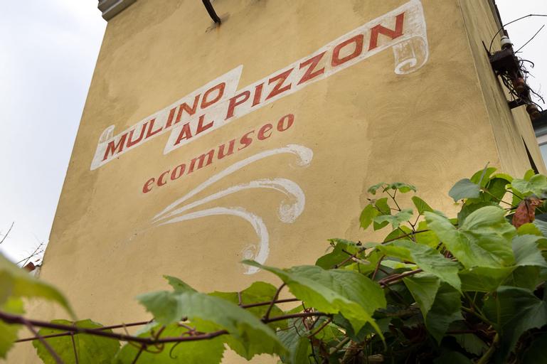 Mulino al Pizzon, Rovigo