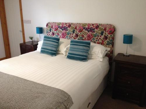 The Old Piggery Guest House & Yurts, Central Bedfordshire