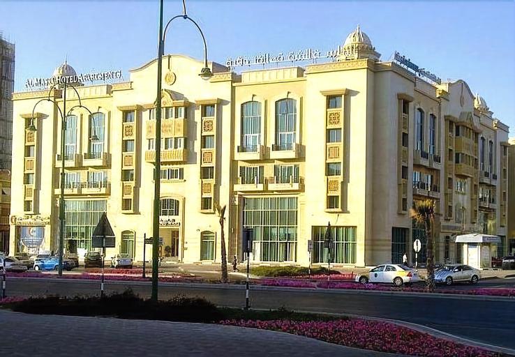 Al Massa Hotel Apartment,
