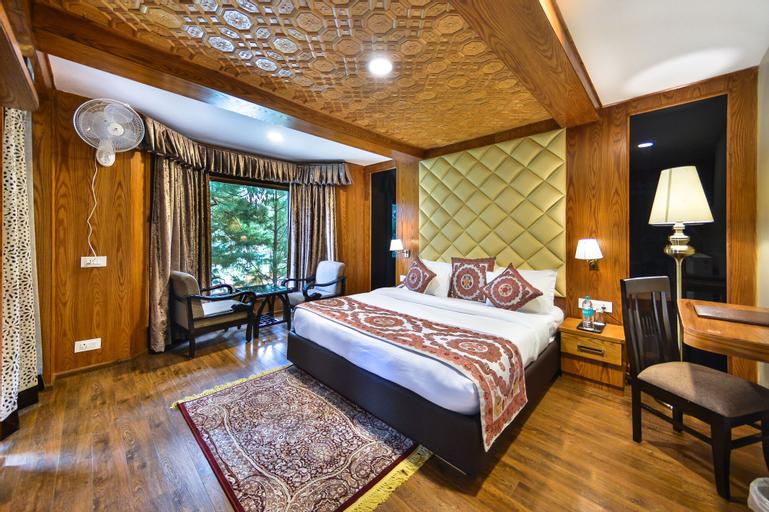 Royal Hillton Pahalgam, Anantnag
