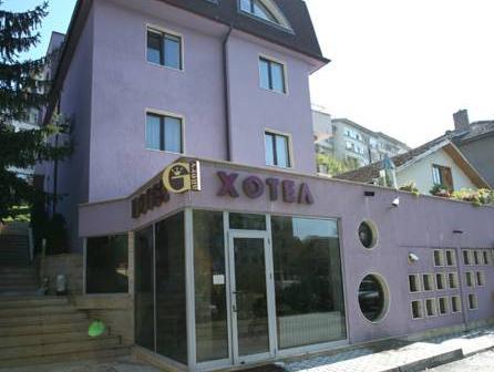 Art Hotel Galeria, Pleven
