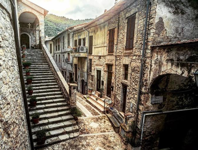 La Residenza dei Papi, Terni