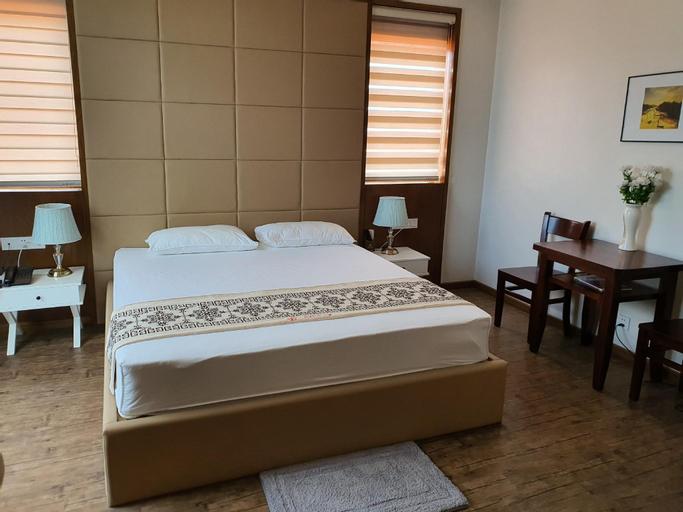 Liberty Hotel , Ngô Quyền