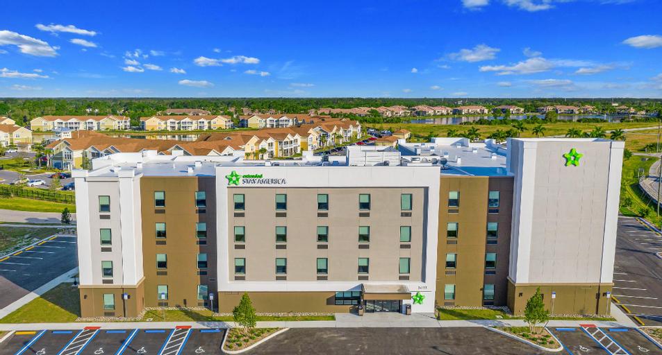 Extended Stay America - Port Charlotte - I-75, Charlotte