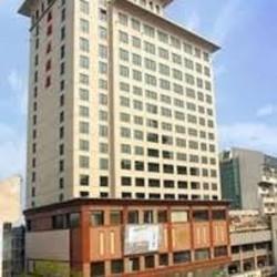 Yuandu Hotel, Jinzhou
