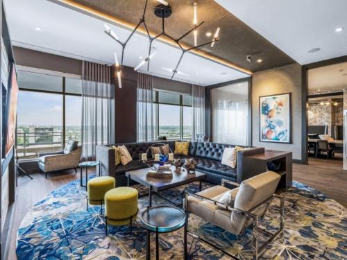 Bluebird Suites Near Chevy Chase, Montgomery