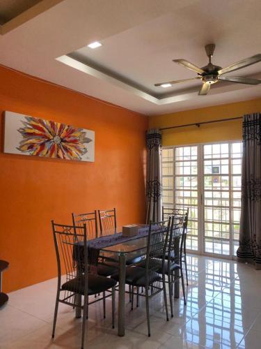 SELESA Holiday Home, Kuala Terengganu