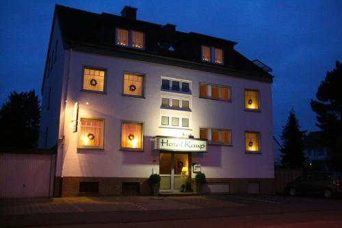 Hotel KAUP, Paderborn