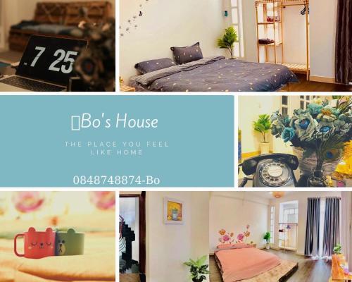 Bo's House, Bình Thạnh