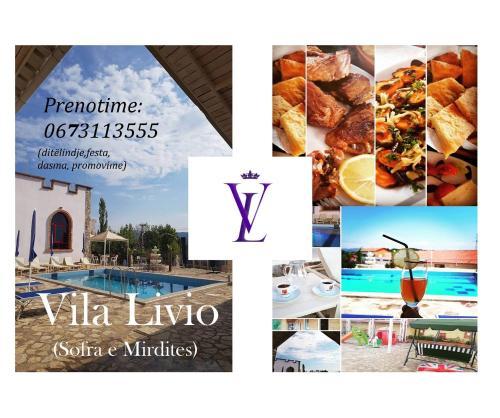 Vila Livio, Mirditës