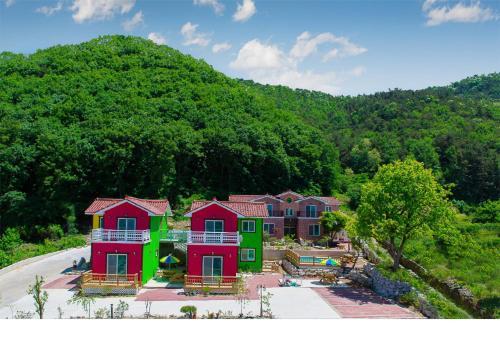 Utopia Pension, Gyeongju