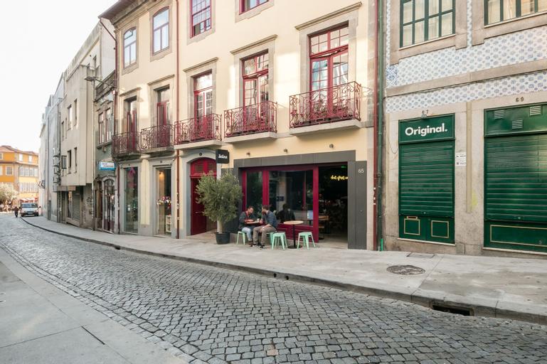 Selina Shared Porto, Porto