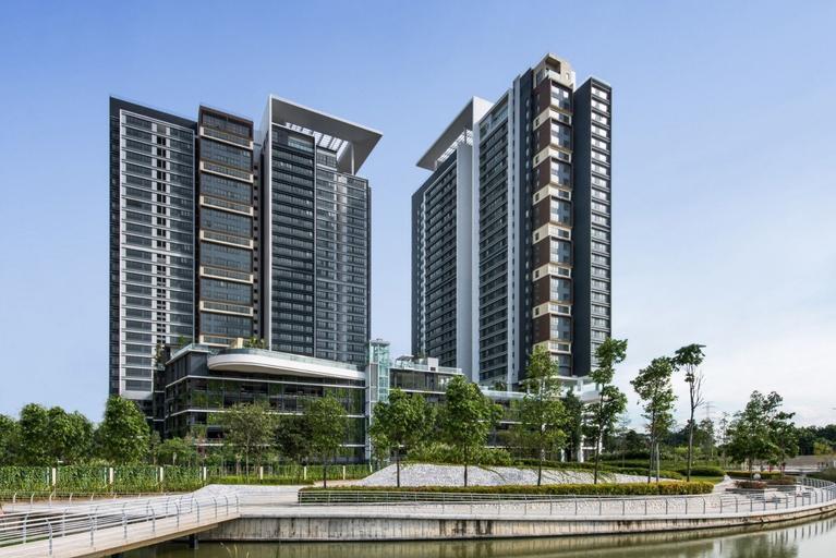 Studio Unit @ Pandora Residence, Kuala Lumpur
