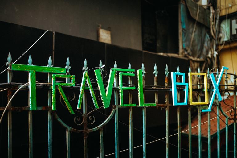 TravelBox Dorm Sweet Dorm, Hoàn Kiếm