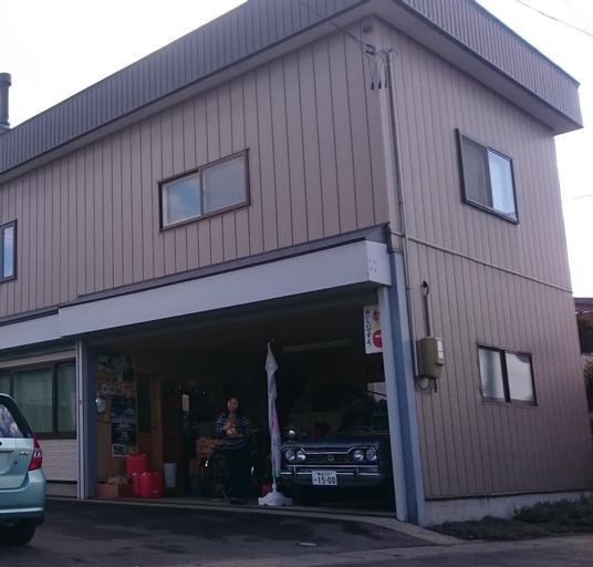 PittINN Farm Hanagoyomi, Hirakawa