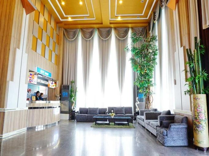 Bay Srinakarin Hotel, Muang Samut Prakan