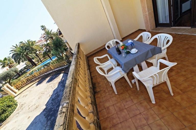 Apartamento Retiro I, Alicante
