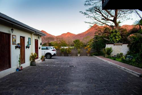 Rual's Hotel, Somoto