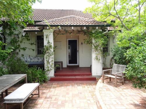 Soloman Street Cottage, Fremantle