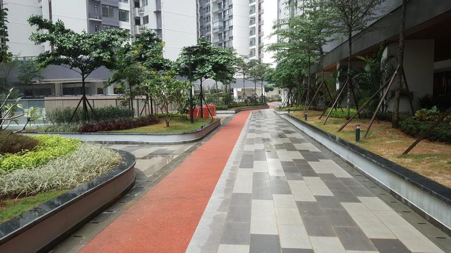 Downtown R&F Princess Cove II, Johor Bahru