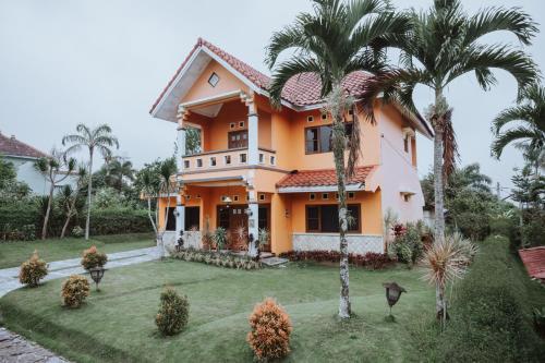 Villa Batu Malang, Malang