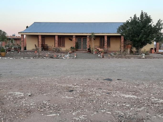 Tismaree Guestfarm, Rehoboth Rural