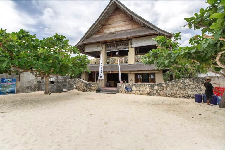 Kainalu Lembongan, Klungkung