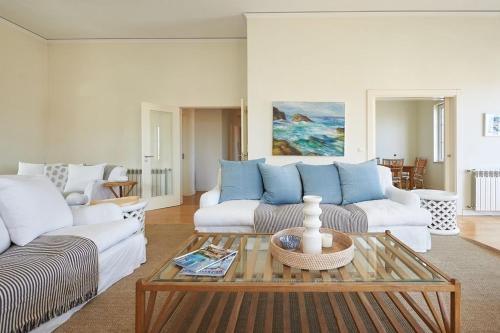 Saboia -Spacious Gorgeous Apartment, Cascais
