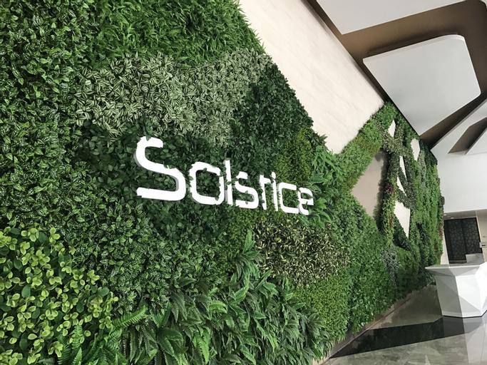 Solstice Cyberjaya, Kuala Lumpur