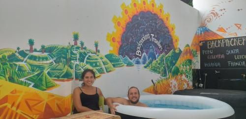 Backpackers And Travellers Hostel, Neiva