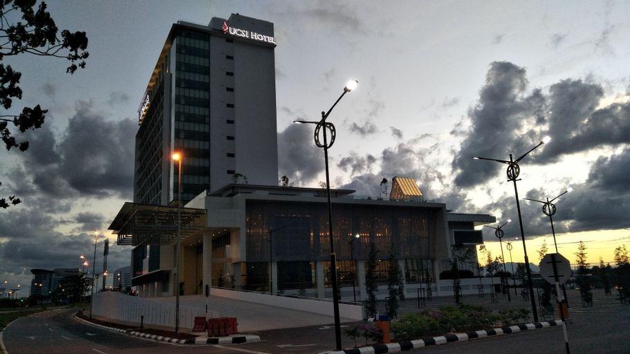 UCSI Hotel Kuching, Kuching