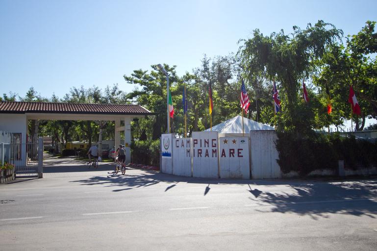 Camping Village Miramare, Venezia