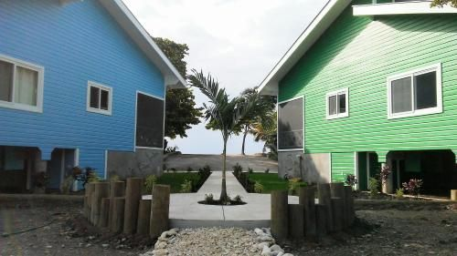 Serenity Beach Cottages, Utila