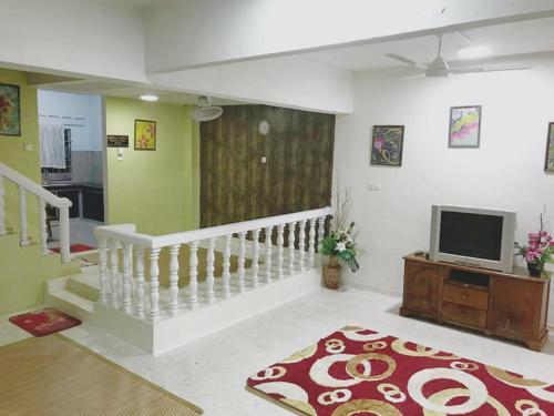 Nirwana Homestay Klebang, Kota Melaka