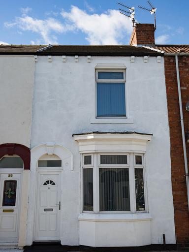 Aske House, Middlesbrough