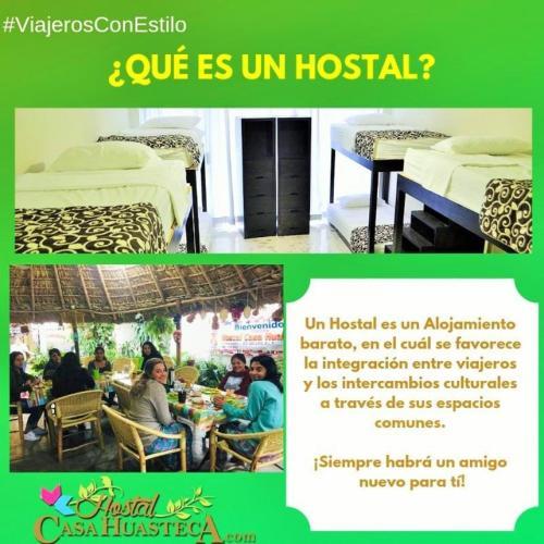 Hostal Casa Huasteca, Ciudad Valles