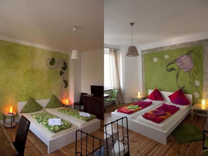 Excellent Apartments, Berlin