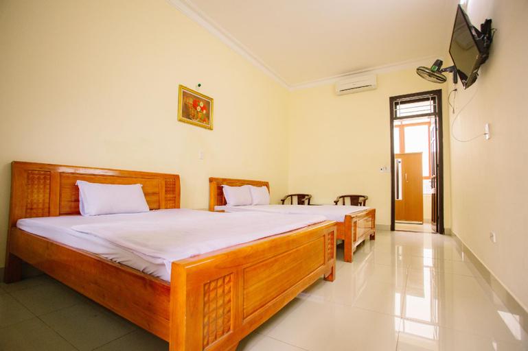 OYO 749 Four Seasons Guest House, Huế