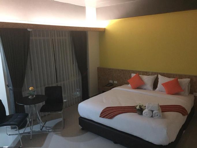 PS Maesod Hotel, Mae Sot