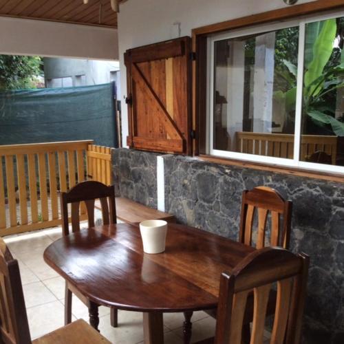 Made in Sao Tome, Água Grande