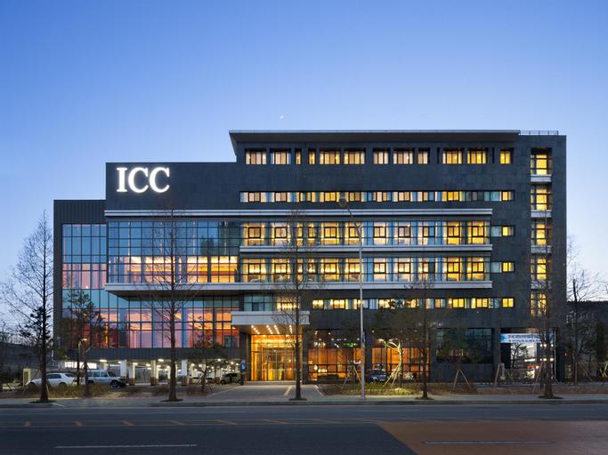 Hotel ICC, Daedeok