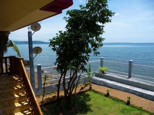 Biliran Paradise Sea Houses (HH), Naval