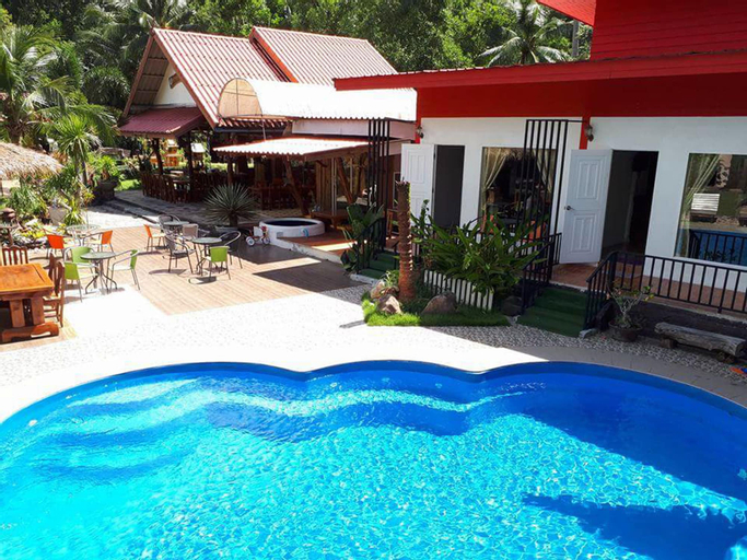 Netlada Resort, Muang Chumphon