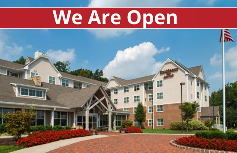 Residence Inn Philadelphia Langhorne (Pet-friendly), Bucks