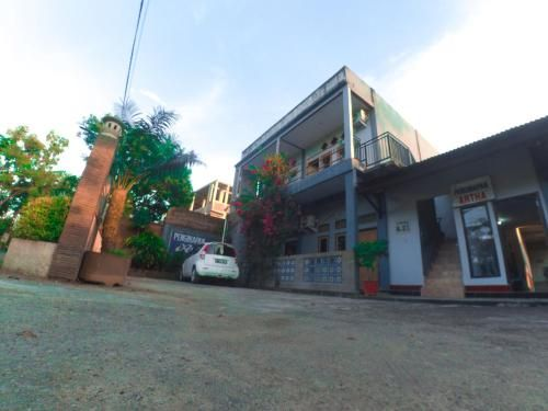 Penginapan Artha, Lombok