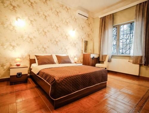 Hotel Toma's House, Tbilisi
