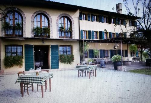 La Casa Di Bacco, Treviso