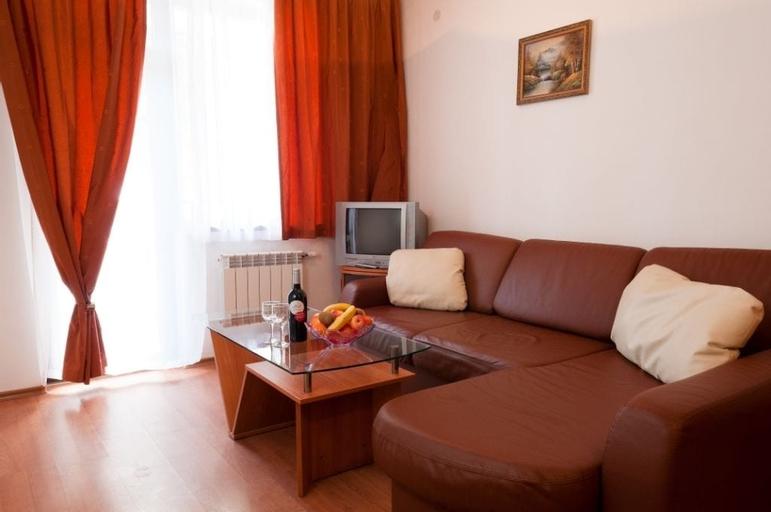 Apart Hotel Flora Residence, Samokov